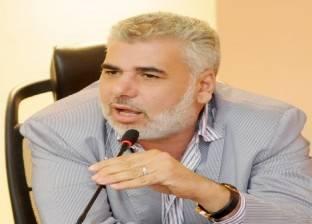 باسل السيسي: قرعة الحج السياحي لم تشهد أي تلاعب منذ إنشائها