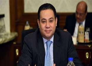 وزير قطاع الأعمال يستقبل سفير روسيا بالقاهرة لبحث التعاون بين البلدين