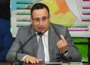 محافظ الإسكندرية: جولات ميدانية بالأحياء البسيطة لبحث مشاكل قاطنيها