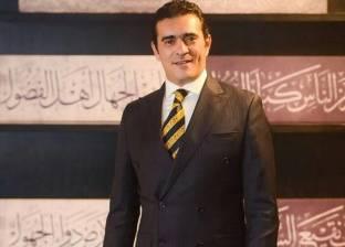 """طارق جميل سعيد يقارن بين """"مرتضى"""" والراقصة """"جوهرة"""""""