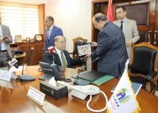 شعراوي: إنشاء وحدات متخصصة في المحافظات لخدمة ذوي الاحتياجات الخاصة