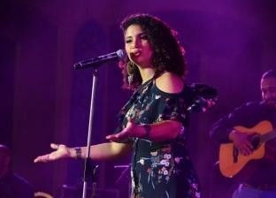 """نسمة محجوب: اشتغلت على أغنية افتتاح """"أمم أفريقيا"""" من أسبوع"""