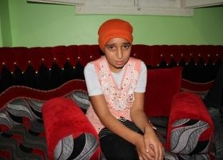 """والد طالبة كفر الشيخ المحبوسة: """"منهارة ومش عاوزة ترجع للمدرسة"""""""