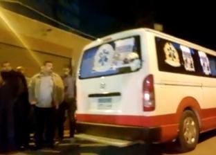 """11 خطوة لجأ إليها """"الطب الشرعي"""" لكشف لغز جثامين حادث """"محطة مصر"""""""