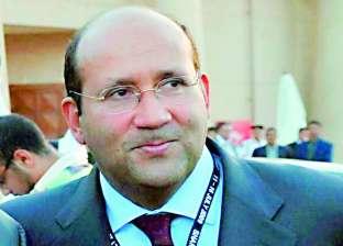 سفير القاهرة لدى روما: شركة إيطالية تُساهم في بناء سد النهضة