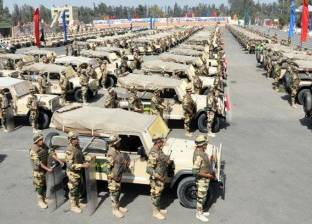 طفرات فى تطوير «الاستراتيجية العسكرية» لحماية الأمن القومى