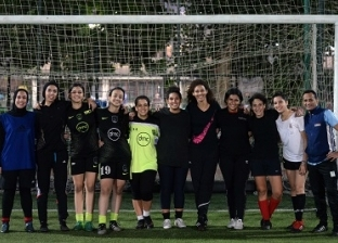 مدربون: البنات أقوى وأكثر مثابرة.. ويلتزمن بالمواعيد والتعليمات