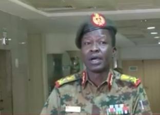"""""""العسكري السوداني"""" يناشد المواطنين عدم اللجوء إلى قطع الطرق"""