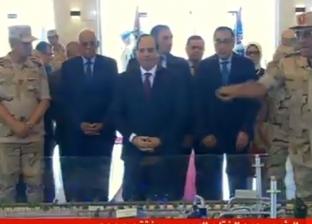 بالفيديو..رئيس شركة النصر: اكتفاء ذاتي من الفوسفات بعد افتتاح مجمع العين السخنة