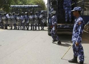 مطار الخرطوم: هبوط طائرة بعد بلاغ بوجود قنبلة
