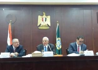 المجلس التنفيذي للدقهلية يوافق على إطلاق أسماء شهداء على مدارس