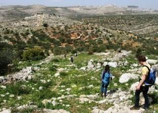 وزير إسرائيلي يدعو إلى إبقاء الضفة الغربية تحت الاحتلال