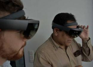 دراسة: الواقع الافتراضي يساعد في تخفيف الألم