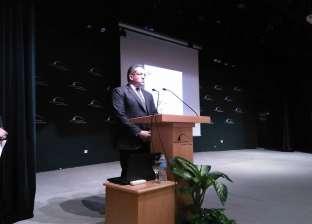 وزير الآثار: إرسال لجنة للإسكندرية لحصر الأماكن الأثرية والبدء في تطويرها