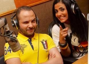 """برنامج جديد لعمرو صلاح وهمسة إمام على إذاعة """"نغم FM"""""""