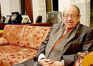 """لعنة الفراعنة وسحرهم.. وسيم السيسي يتحدث عن """"مصر التي لا تعرفونها"""""""