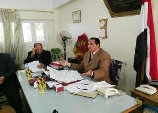 «فارسكور» تشن حملة لإزالة التعديات على الأراضي الزراعية في دمياط