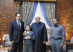 مصدر بالمشيخة: الطيب طلب من مجلس جامعة الازهر مبايعتة وتأييده
