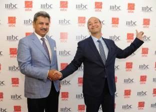 """""""الحكاية وما فيها"""" برنامج عمرو أديب على """"Mbc مصر"""""""