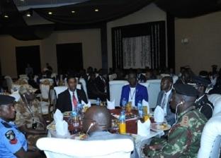 أكاديمية الشرطة تحتفل بتخريج 83 قيادة أمنية من 34 دولة أفريقية