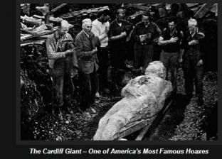 """حكاية شبح رجل """"يتجول داخل المتحف"""" في نيويورك"""