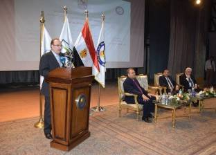 محافظ بني سويف: مصر بدأت قطف ثمار التنمية بدليل المشروعات العملاقة