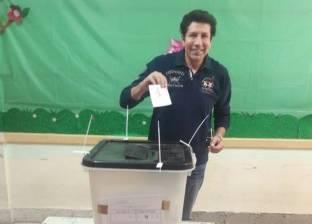 """هاني رمزي: نتيجة الانتخابات كانت """"محسومة"""".. والسيسي حمل مصر على عاتقه"""