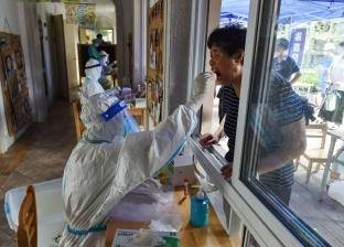 لمواجهة تفش جديد لكورونا.. الصين تنهي فحص 11 مليون شخص فى ووهان