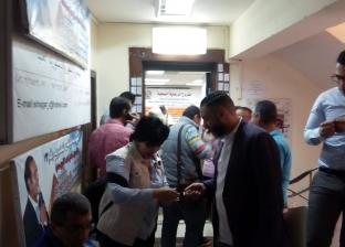 اكتمال النصاب القانوني في انتخابات الإعادة بنقابة المرشدين السياحيين