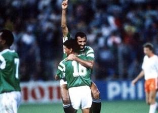 من هو المدير الفني للمنتخب المصري في كأس العالم في إيطاليا 1990؟.. للفوز بجائزة 100 ألف جنيه