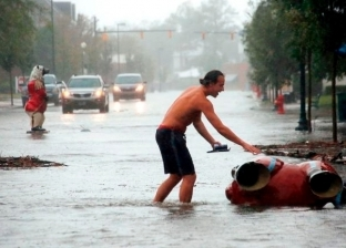 CNN: إعصار فلورنسا في أمريكا يقتل 5 أشخاص بينهم رضيع