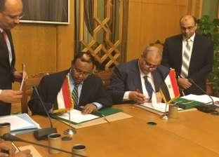 اللجنة القنصلية المصرية السودانية تجتمع لحل مشكلات المواطنين في البلدين