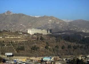 هجوم إرهابي على فندق انتركونتينتال في كابول