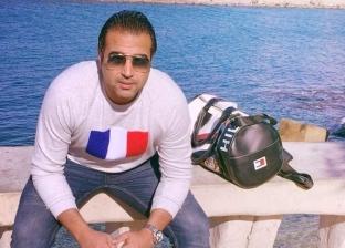 وفاة رئيس نقطة المندرة في الإسكندرية إثر تعرضه لأزمة قلبية داخل مكتبه