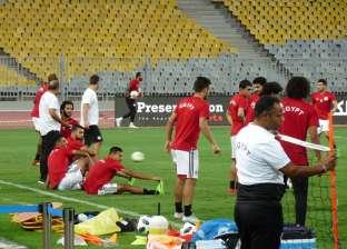 """اليوم.. """"نايل سبورت"""" تعرض مباراة مصر والنيجر على التردد الأرضي"""