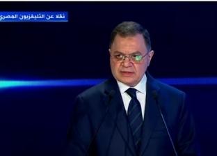 وزير الداخلية يرسل برقيات تهنئة لكبار مسؤولي الدولة بمناسبة عيد الأضحى