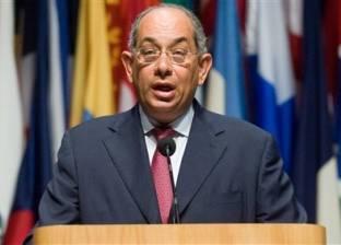 """وزير مالية مبارك يبدأ جولة جديدة مع المحاكم في """"الفساد المالي"""""""