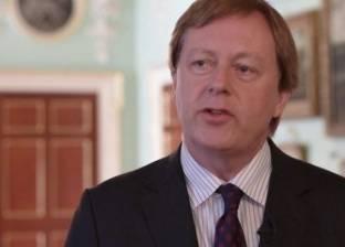 سفير بريطانيا في ليبيا: سأتواصل مع عمال المقاهي لحل أزمة البلاد