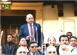 """""""الجزار"""": محافظة القاهرة تبدأ إجراءات نقل ورش السيارات من صقر قريش"""