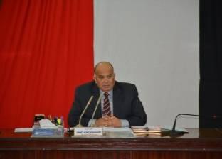 محافظ الدقهلية يشيد بجهود إدارة الرقابة الجنائية في تنفيذ القرارات الإدارية والأحكام القضائية