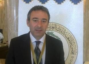 """سفارة مصر بالأردن تنقل جثمان المواطن """"المسحول"""" إلى أرض الوطن"""