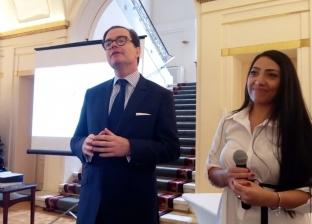 """تامر أمين عن دعوة سفير فرنسا مواطنيه لزيارة مصر: """"إنت في إيه ولا إيه"""""""