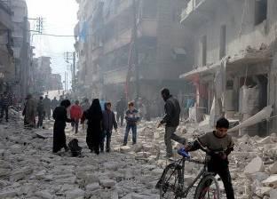تجدد الاشتباكات بين وحدات الجيش النظامي والمجموعات المسلحة في سوريا