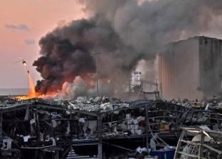 لبناني يوثق ولادة زوجته أثناء انفجار بيروت: أصيبت بحالة من الفزع والرعب