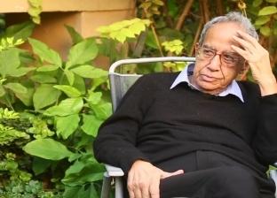 """""""الأعلى للثقافة"""" ينعى جلال أمين: مفكر من الطراز الرفيع"""