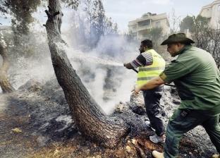 """بعد إطفاء حرائق لبنان.. متطوعون لإغاثة المتضررين: """"مىّ.. أكل.. مساعدات"""""""