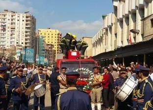 إطلاق اسم الشهيد إبراهيم حسين على مدرسة وشارع بمسقط رأسه في الغربية
