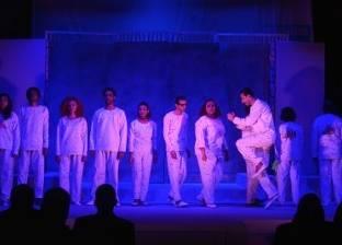 """السبت.. العرض الأخير لـ""""ليلة"""" على أوبرا مصر بجامعة 6 أكتوبر"""