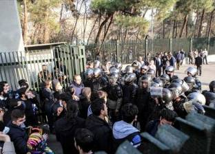 مقتل إيراني في مظاهرات احتجاجا على تردي الأوضاع الاقتصادية
