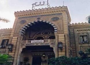"""""""الأوقاف"""": إلغاء تصريح خطابة محمد سعيد رسلان ومنعه من صعود المنبر"""